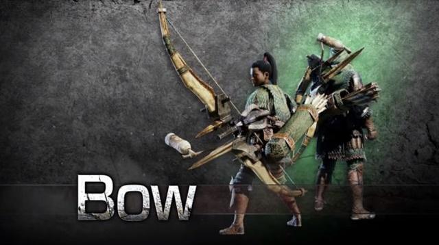 MonsterHunt Weapon15