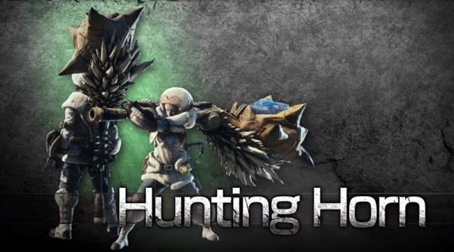 MonsterHunt Weapon7