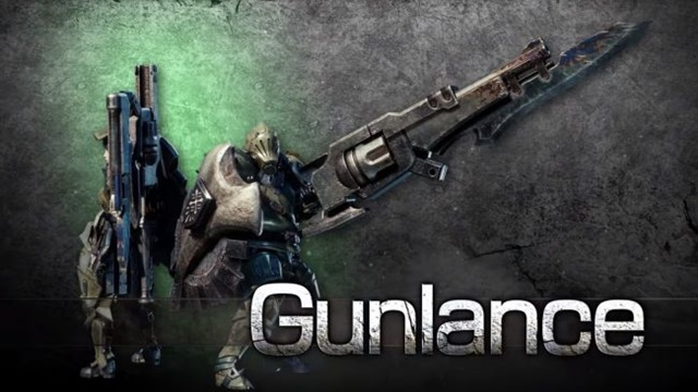 MonsterHunt Weapon9