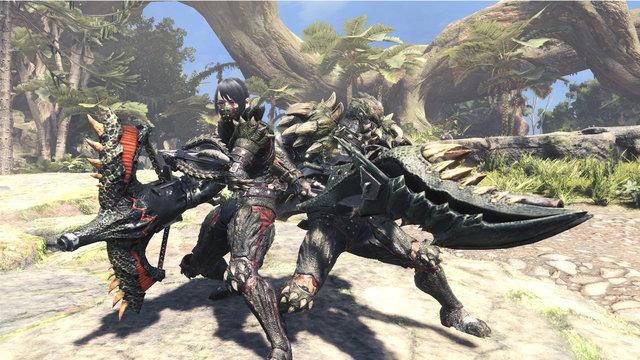 Game Tips – แนะนำ 3 อาวุธเด็ดใน Monster Hunter World สำหรับมือใหม่ใช้งานง่ายไม่ยุ่งยาก