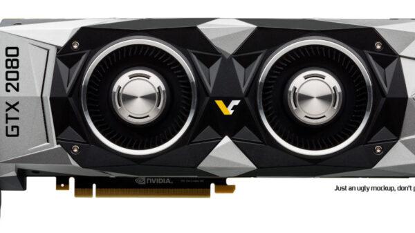 NVIDIA GeForce GTX 1180 2080