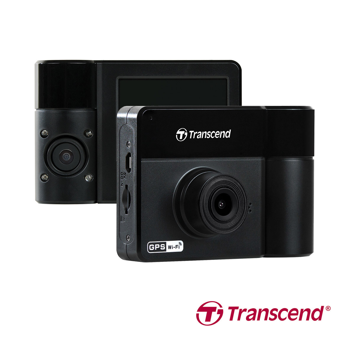 Pic Transcend DrivePro 550 High Res 1