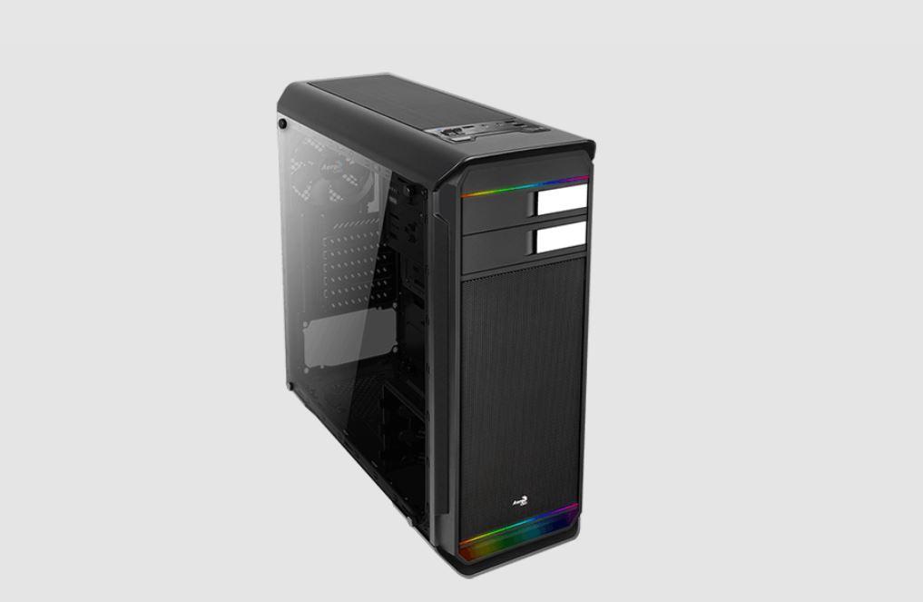 RGB spec case