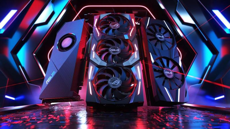 RTX2080 ASUS