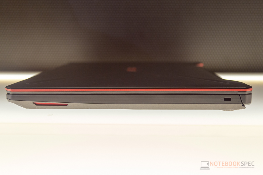 TUF 505 6