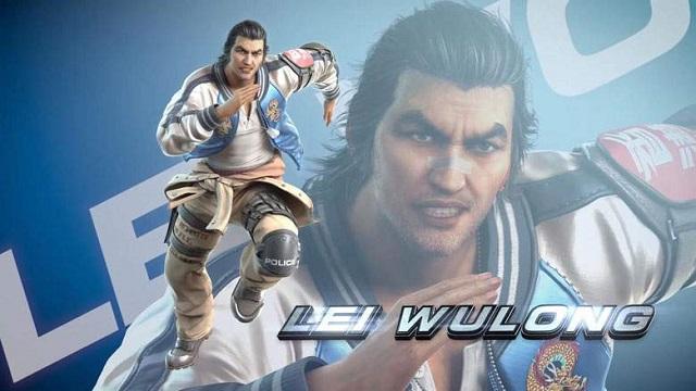 Tekken Walk3