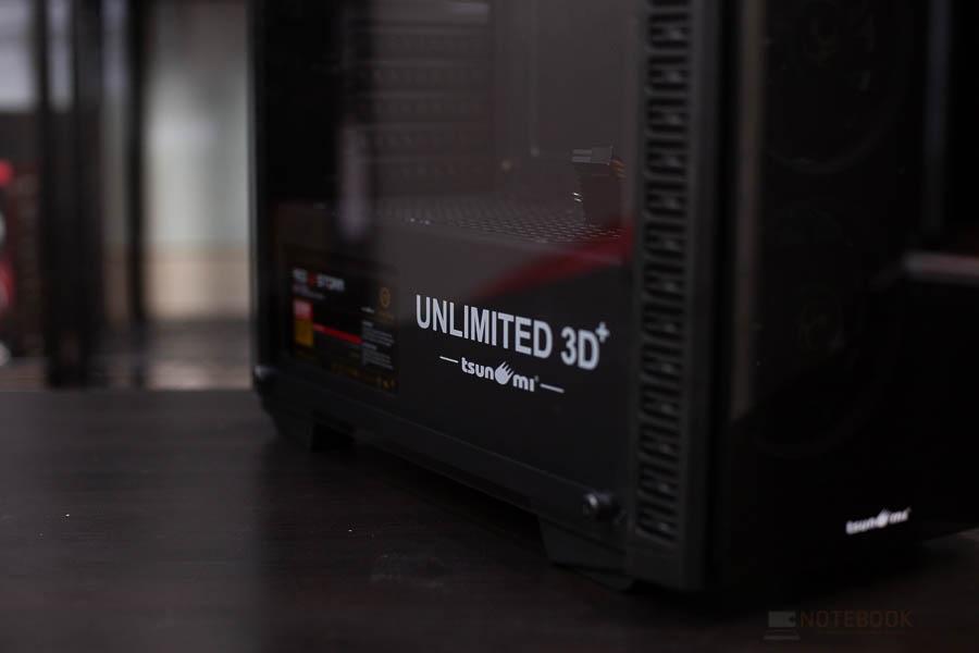 Tsunami Unlimited 3D 4