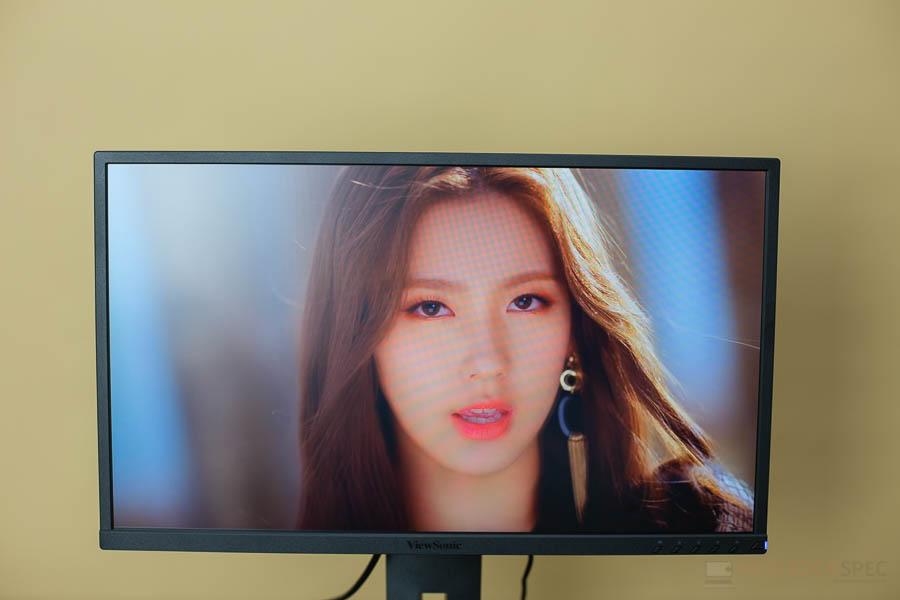 Viewsonic Monitor 24