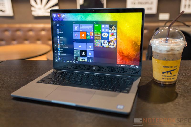 Xiaomi Mi Laptop Air 13.3 Review 2