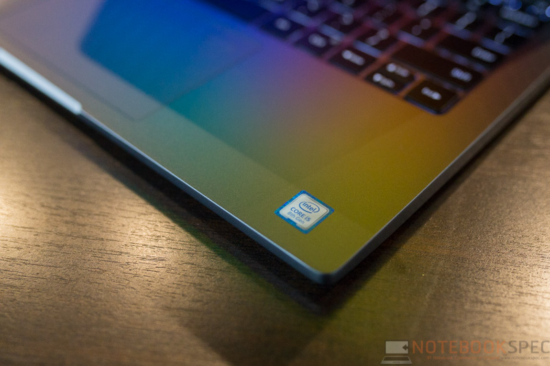 Xiaomi Mi Laptop Air 13.3 Review 21