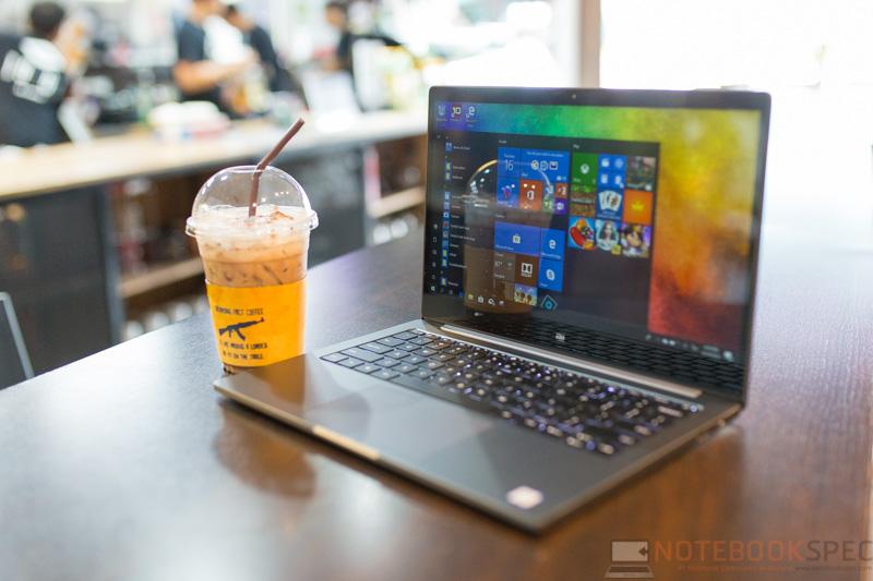 Xiaomi Mi Laptop Air 13.3 Review 53