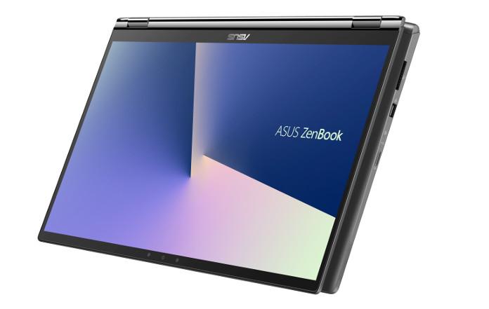 ZenBook Flip 20182