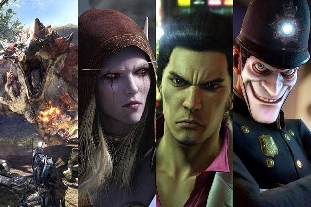 Game Recommend – แนะนำ 9 เกมใหม่เตรียมวางจำหน่ายเดือนสิงหาคมครบทุกแพลตฟอร์ม (PS4 , Xbox One , PC , Switch)