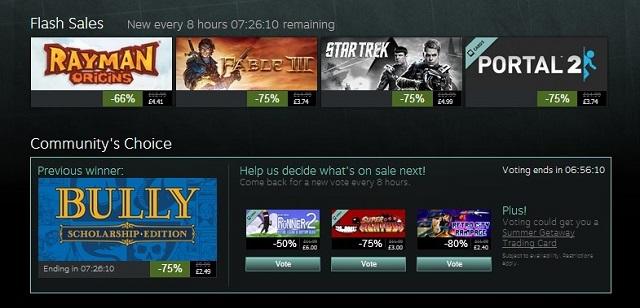 steam flash sale2