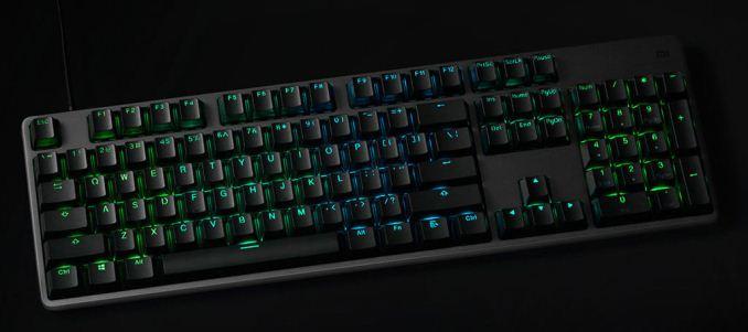 xiaomi keyboard