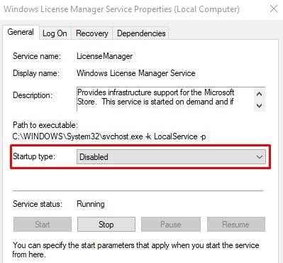 windows 10 license will expire soon 2018