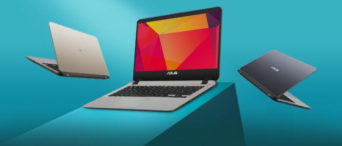 ASUS Laptop X407  Star Grey 01