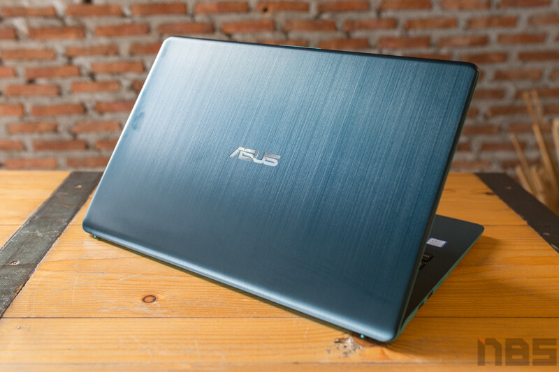 ASUS VivoBook S15 S530 Review 15