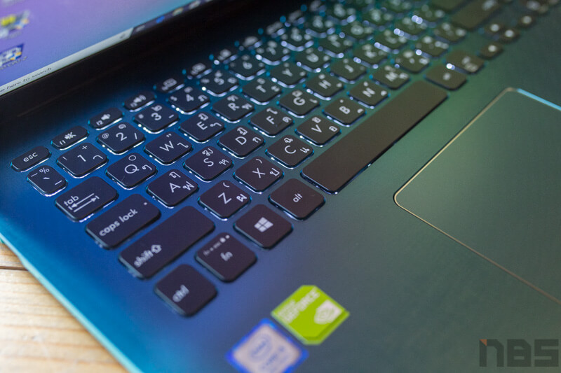 ASUS VivoBook S15 S530 Review 18