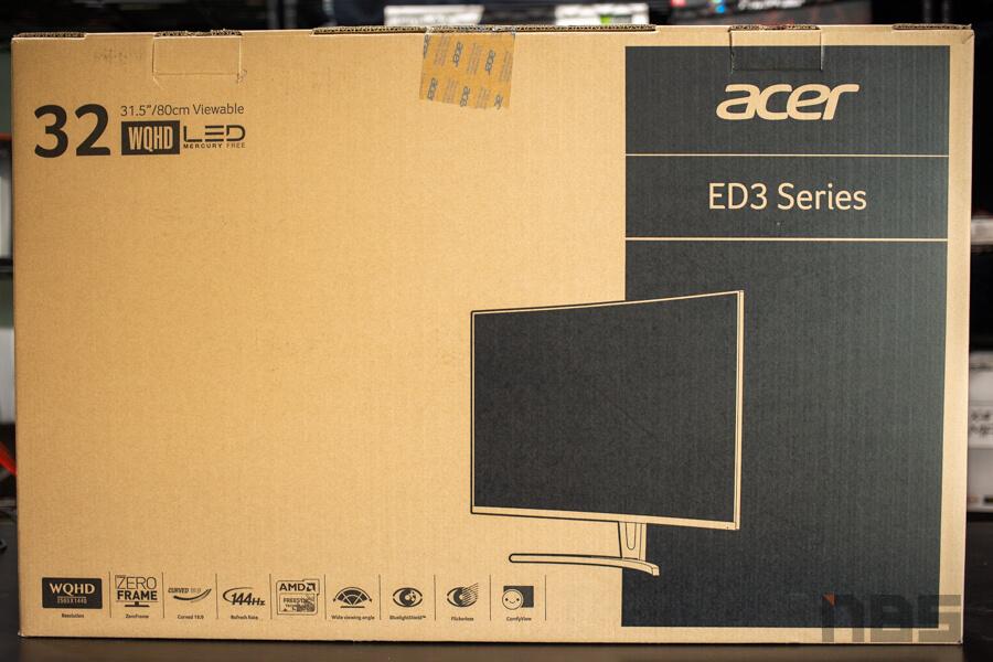 Acer ED323QUR 8