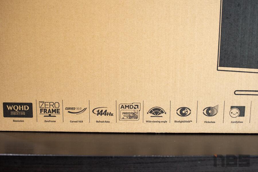 Acer ED323QUR 9
