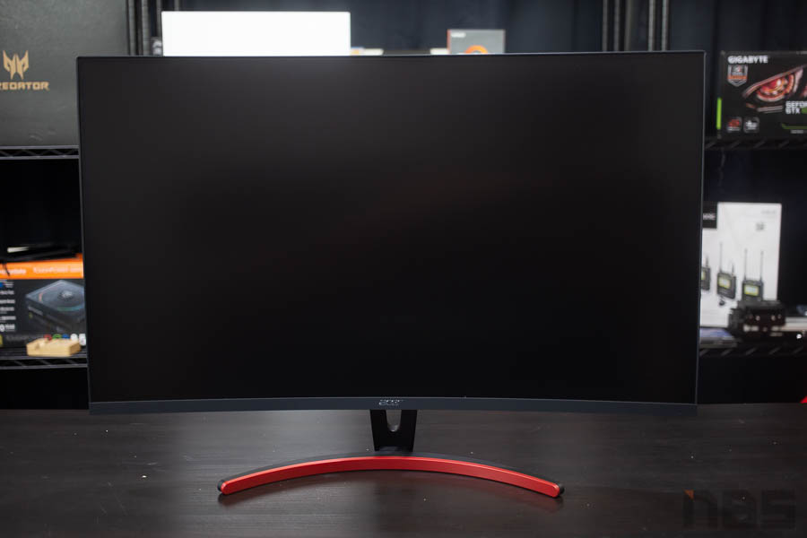 Acer Monitor 32 11