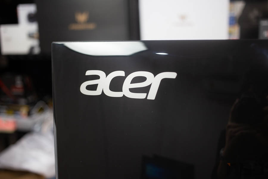 Acer Monitor 32 2