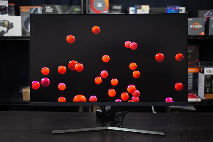 Aopen Monitor 11