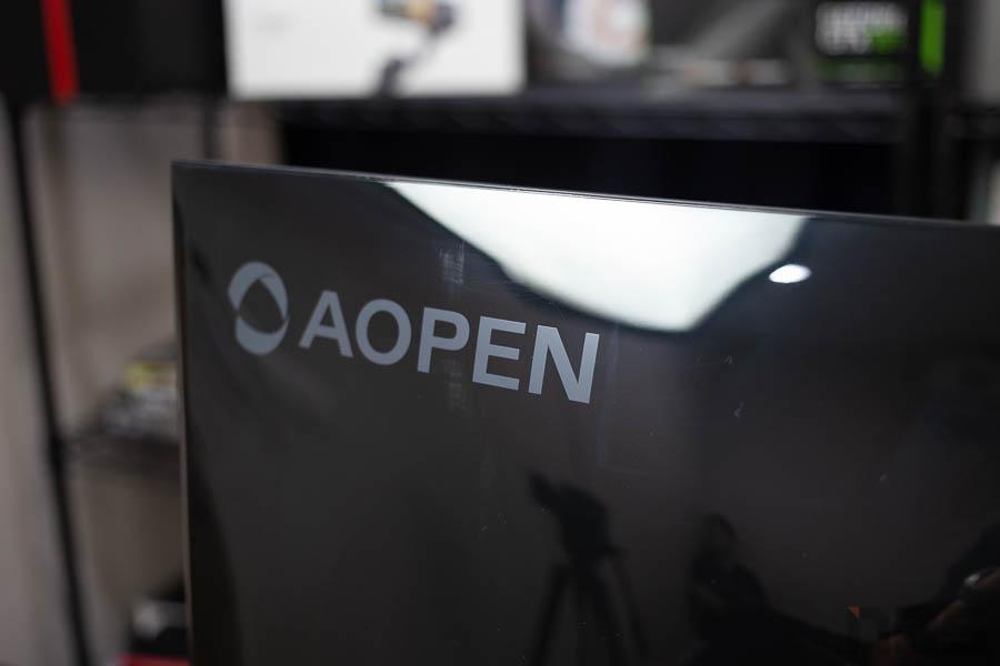 Aopen Monitor 33