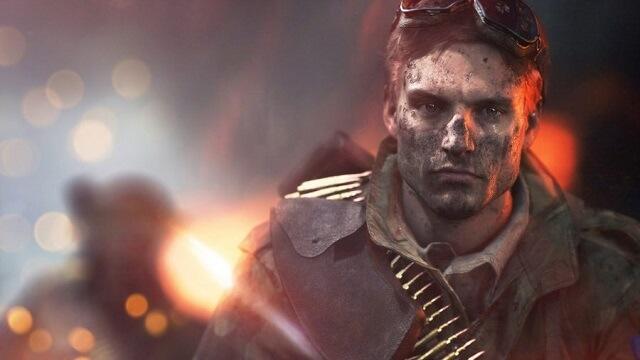 Battlefield 5 Detail
