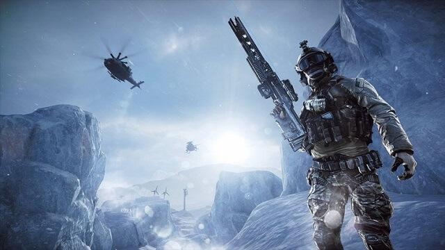 Battlefield PremiumPass