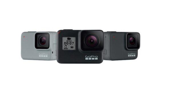 GoPro Hero 6 65423