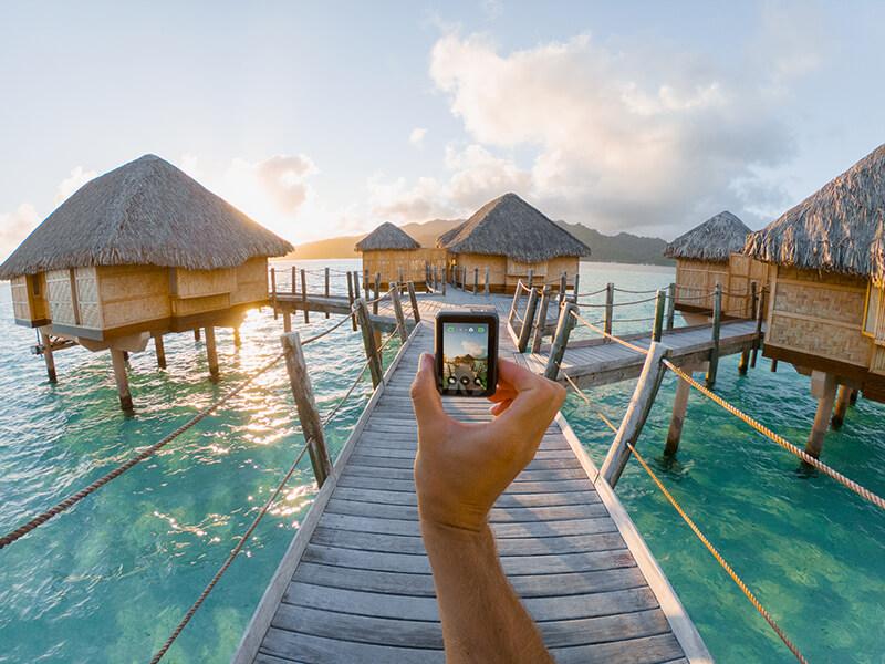 GoPro News HERO7Black Tahiti