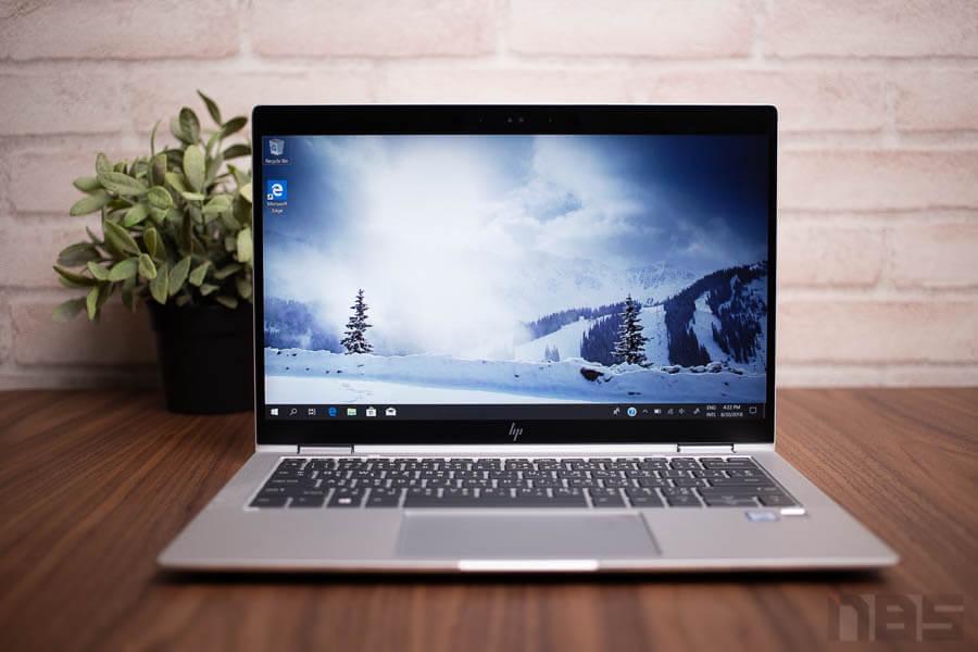 HP EliteBook 1030 12