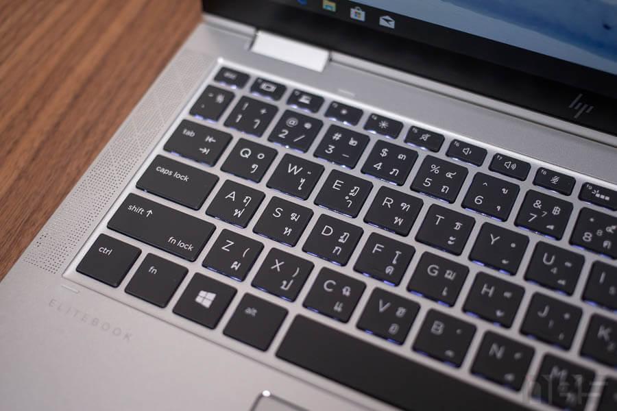 HP EliteBook 1030 27
