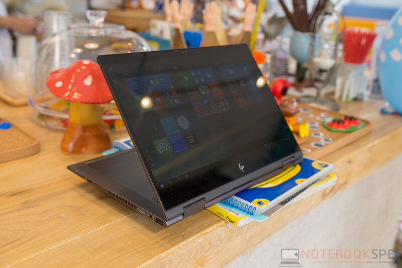 HP Envy x360 13 AMD Review 56