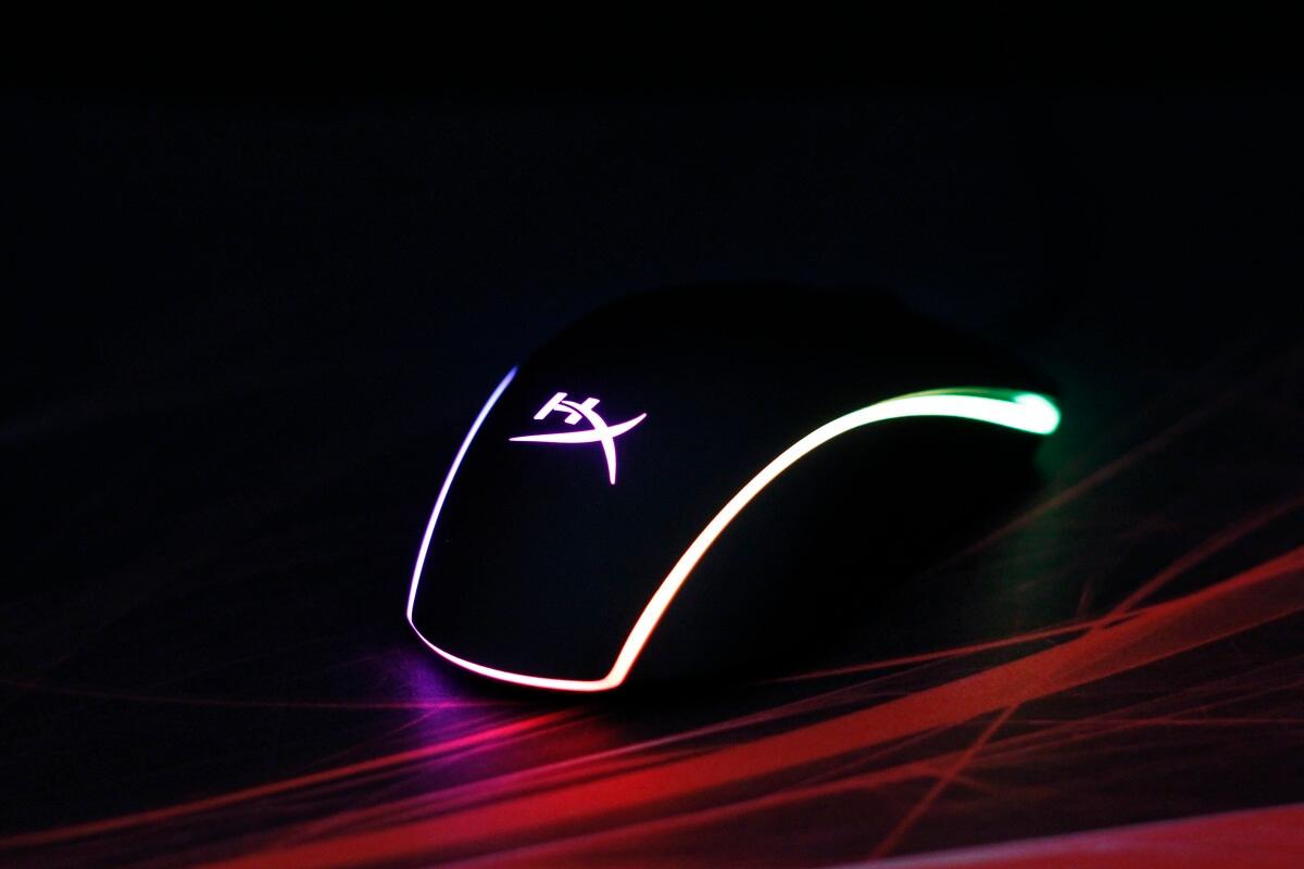 HyperX Pulsefire Surge RGB 41