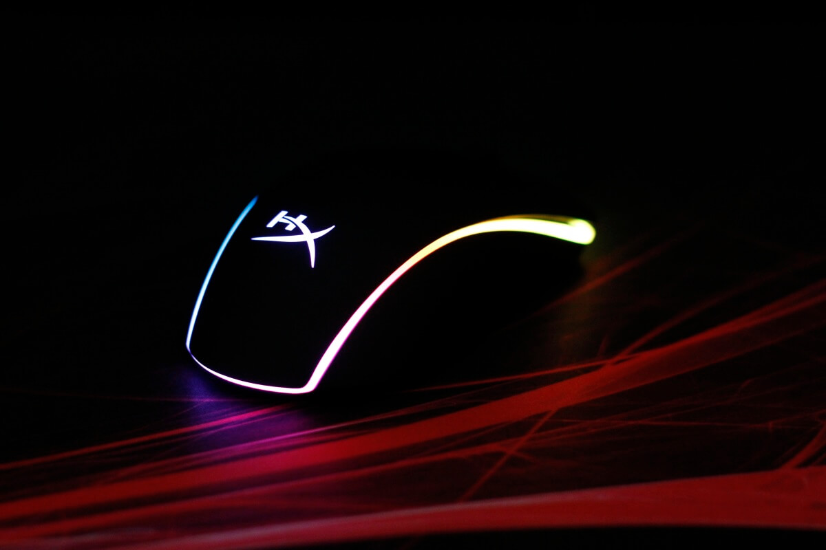 HyperX Pulsefire Surge RGB 46