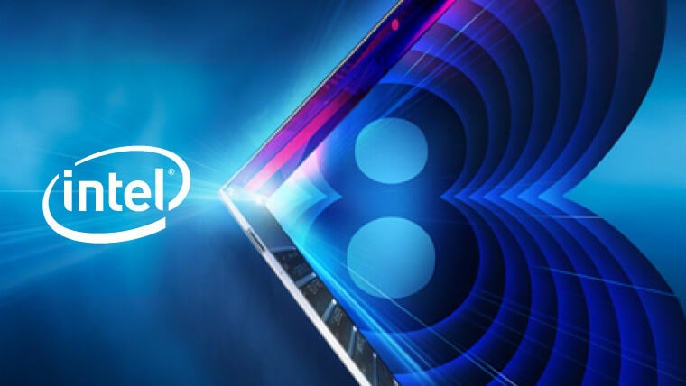 Intel 8th Generation