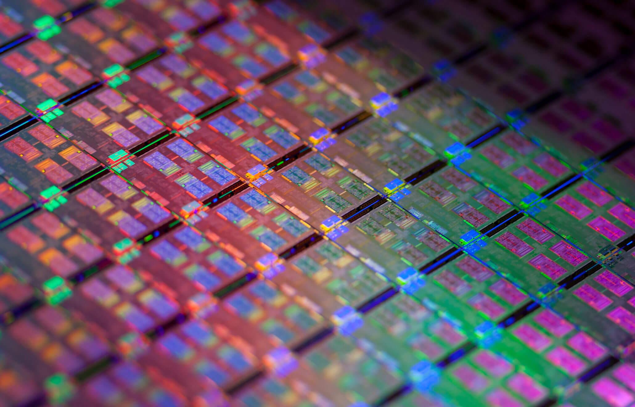 Intel Atom C2700 Series