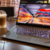 Lenovo ThinkPad P1 Review top 1
