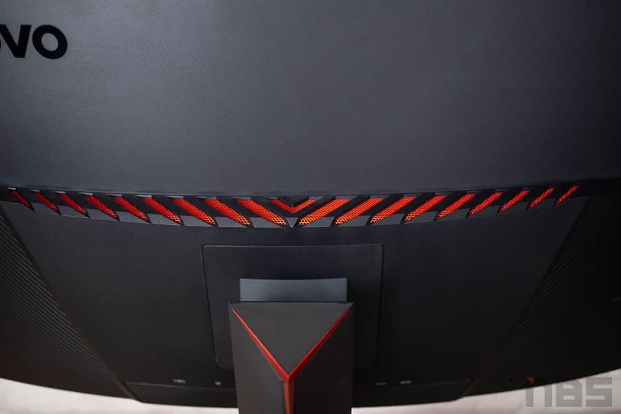 Lenovo Y27 Gaming 2