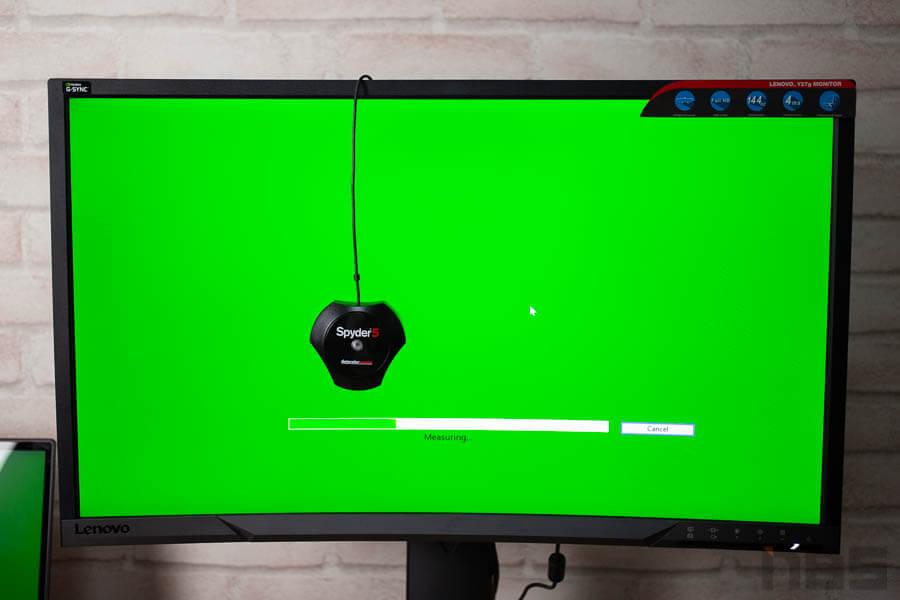 Lenovo Y27 Gaming 32
