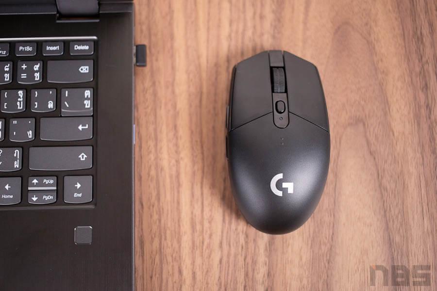 Logitech G304 16