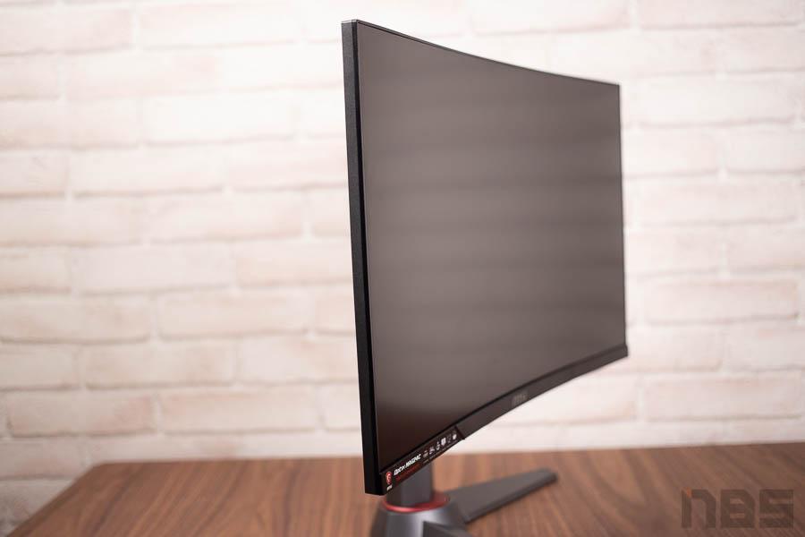 MSI Optix MAG24C curved gaming monitor 11