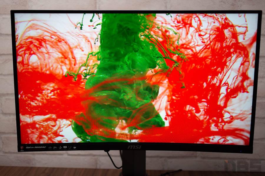 MSI Optix MAG24C curved gaming monitor 31