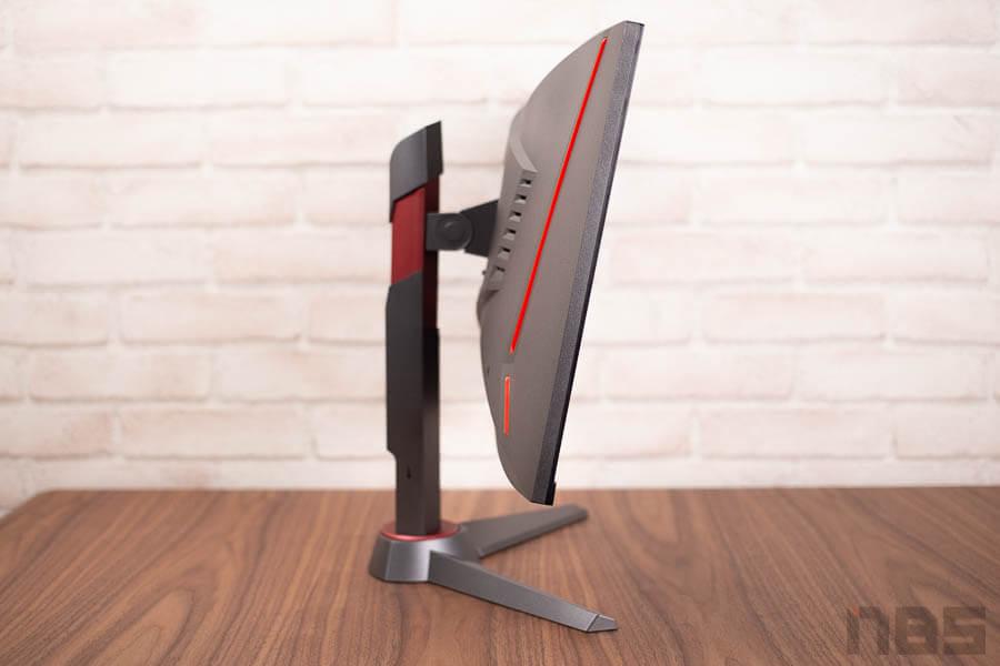 MSI Optix MAG24C curved gaming monitor 9