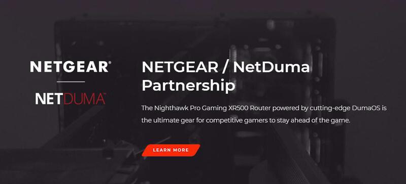 Netgear RX500 02