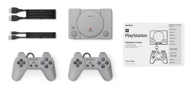PlaystationClassic2