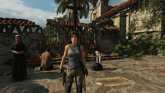 Shadow of the Tomb Raider graphics4